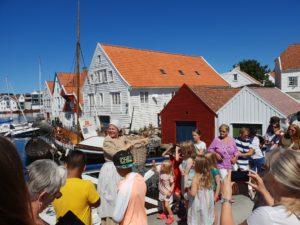 Mye å gjøre for hele familien i Karmøy – Karmøy kommune