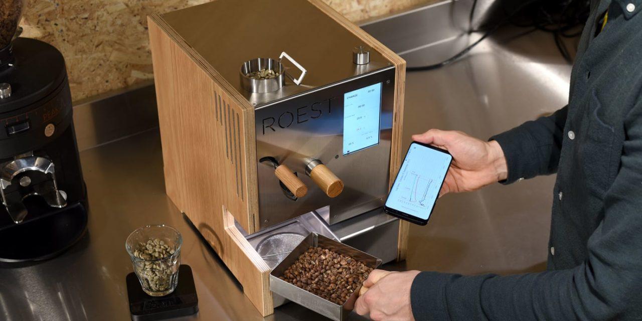 Norsk kaffeteknologi i verdenstoppen