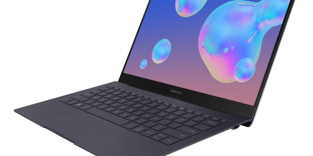 Samsungs bærbare datamaskiner i Galaxy Book-serien er nå i butikk