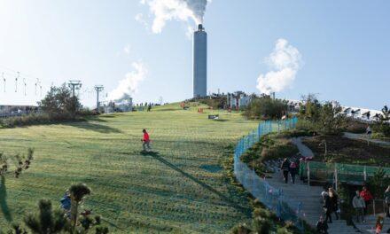 — En milepæl i utviklingen av bærekraftig energigjenvinning i Norden – Karmøynytt