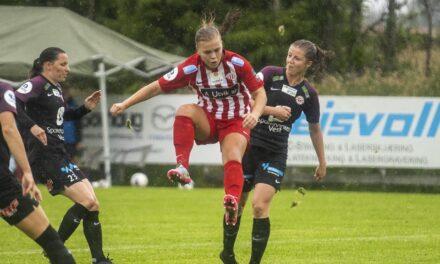 Avaldsnes på andreplass etter ny seier – Karmøynytt