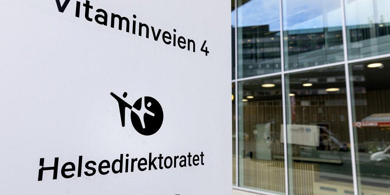 Ti koronapasienter innlagt på norske sykehus – Karmøynytt