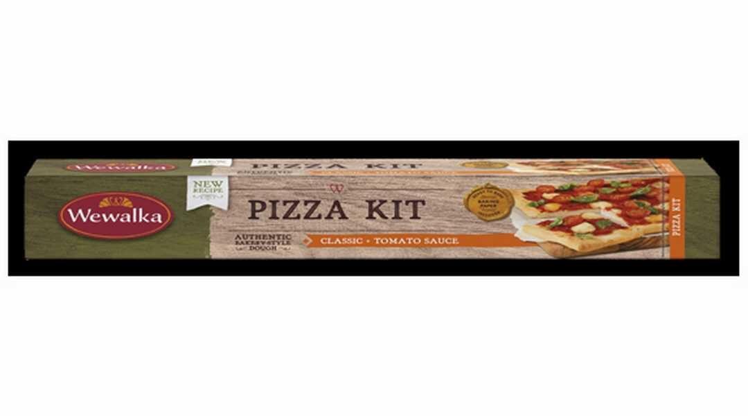 Coop trekker tilbake Wewalka Pizza kit