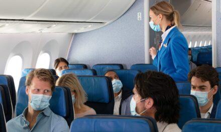 KLM åpner alle flyruter fra Norge