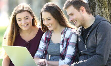 Hovedopptaket til høyere utdanning 2020
