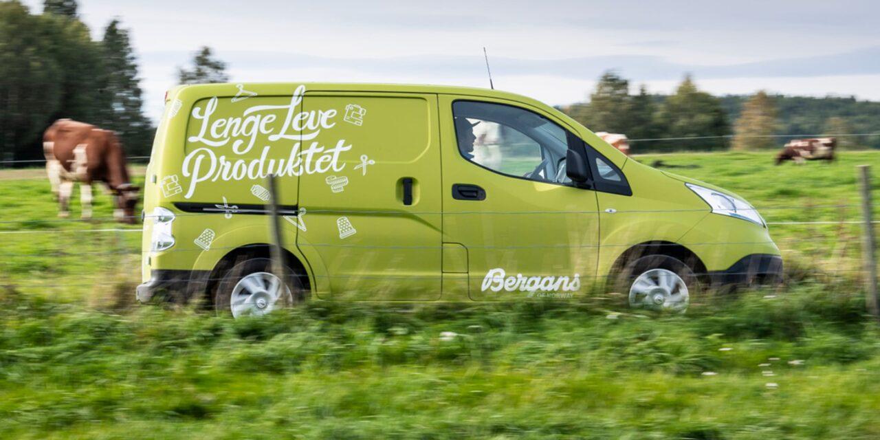 KOMMER TIL HAUGESUND – Tour de Sy – på tur for å reparere