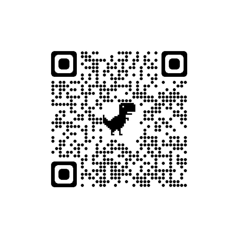 Linkdeling blir enklere med QR koder