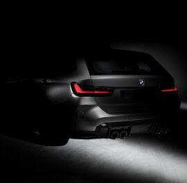 BMW M3 Touring har fått grønt lys