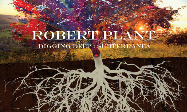 Robert Plant avdekker ny Digging Deep antologi